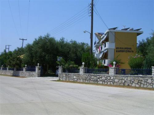 Makeliaris Apartments